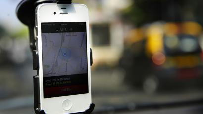 Here is how India's top cab companies track their cars and customers