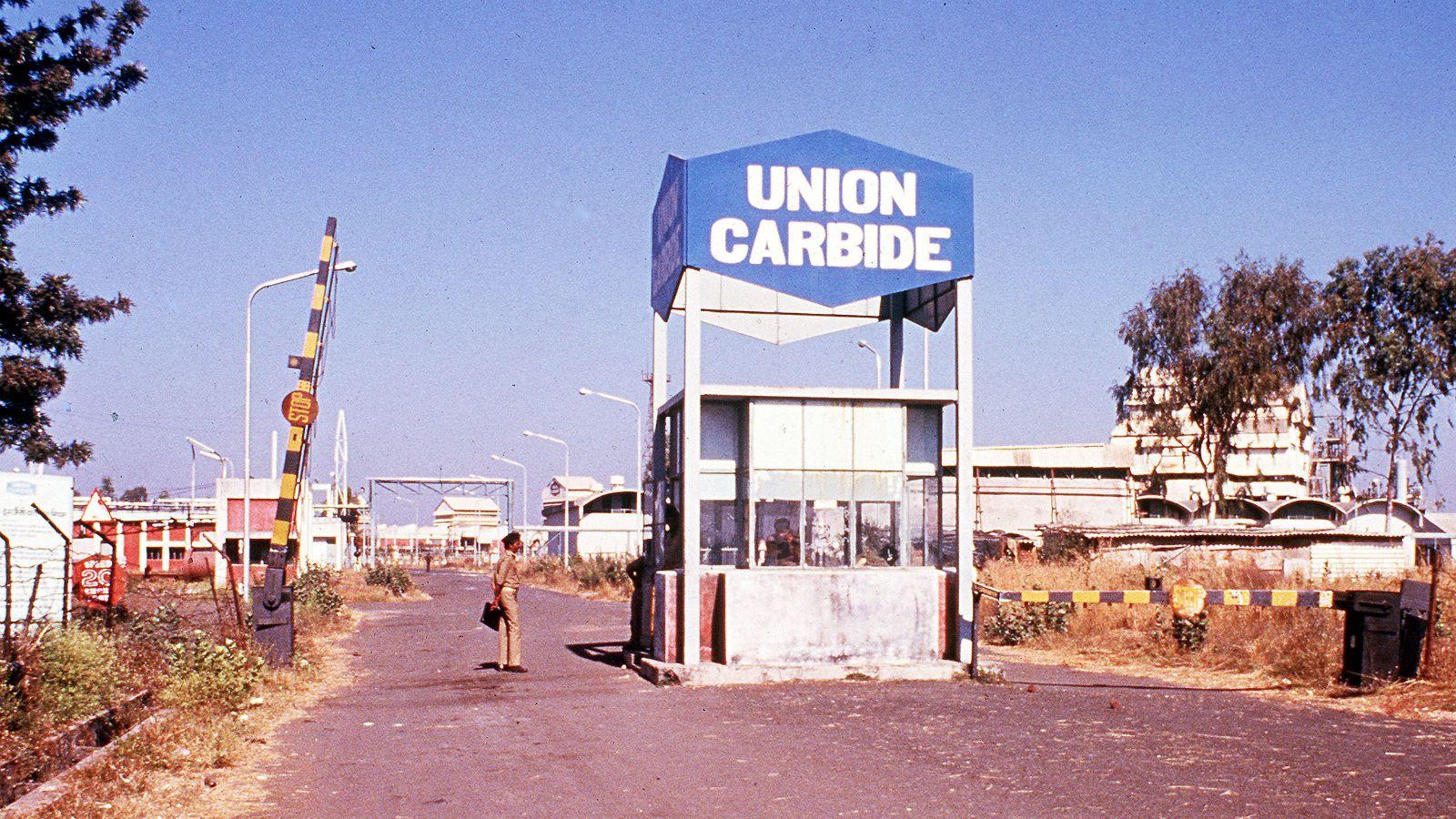 India-Bhopal-Union-Carbide