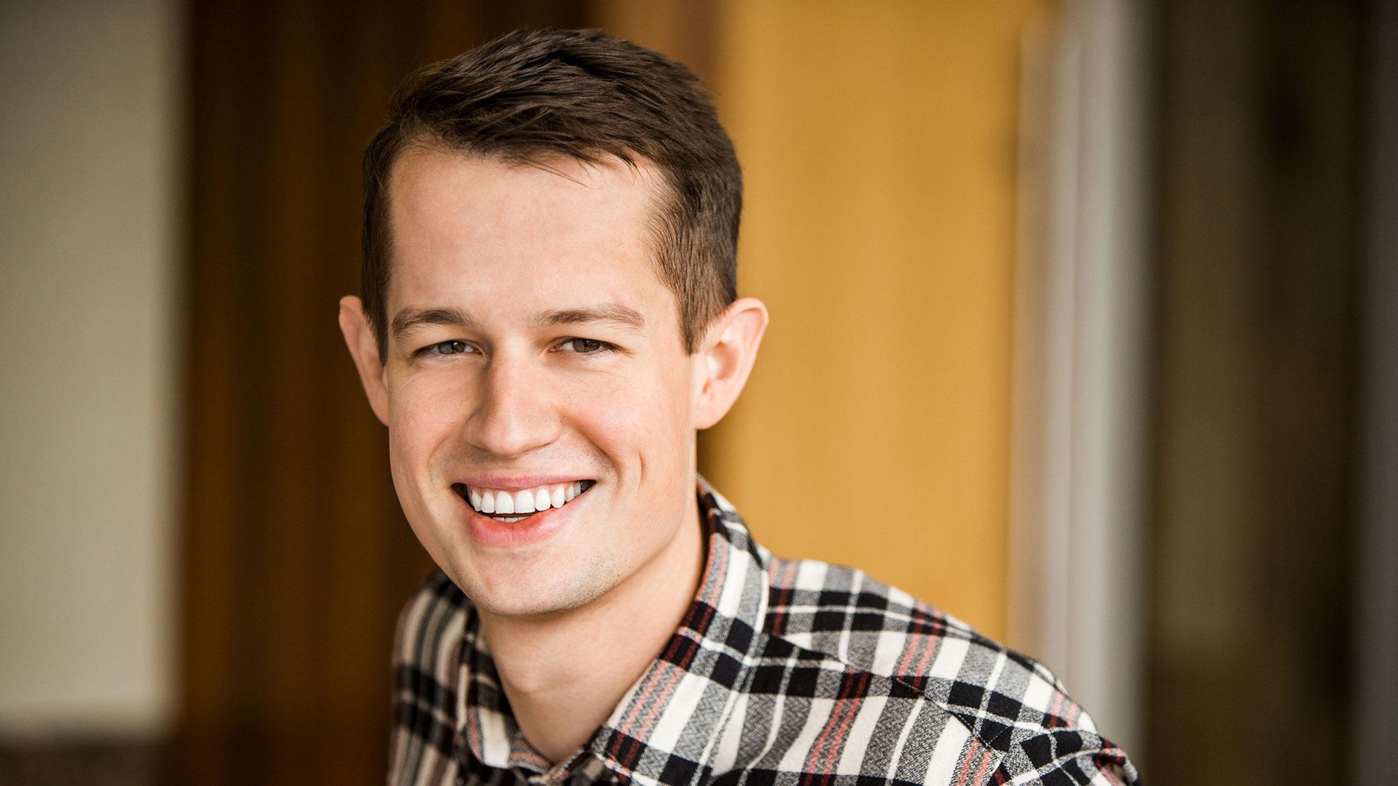 Early Facebook designer Bobby Goodlatte joins Greylock as designer-in-residence.