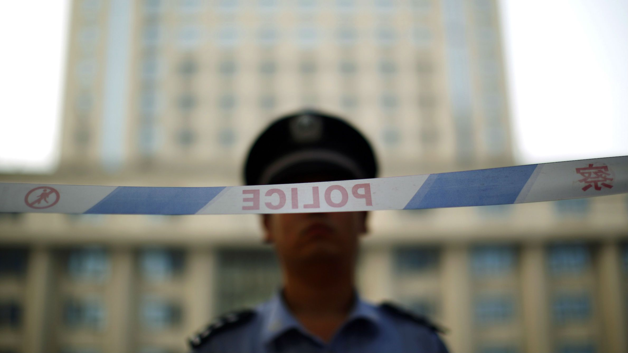 China acquits a man of murder, 18 years after executing him.