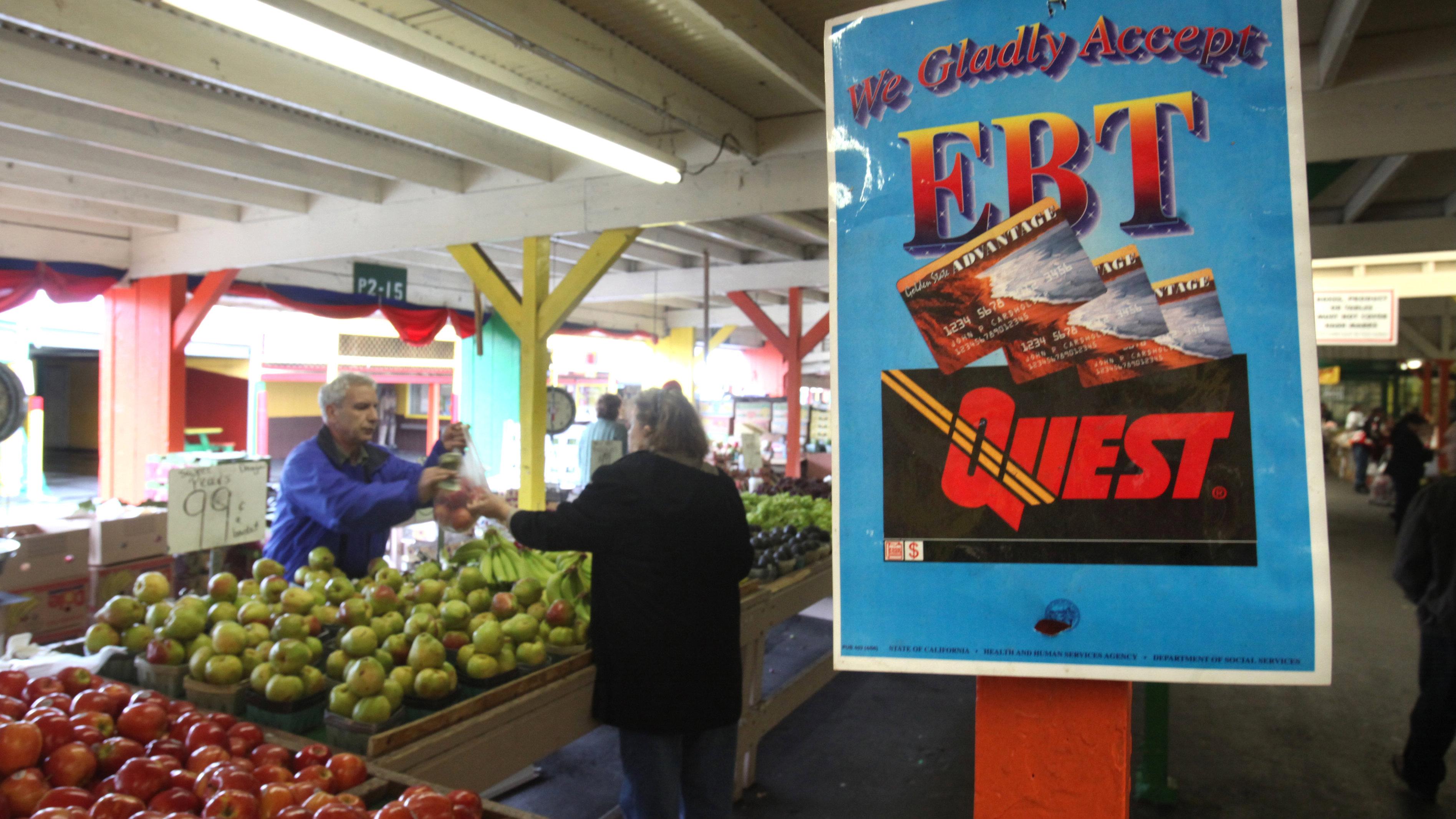ebt at farmers market