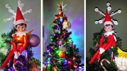 """The """"naughty or nice"""" judgments of Christmas have got to go — Quartz"""