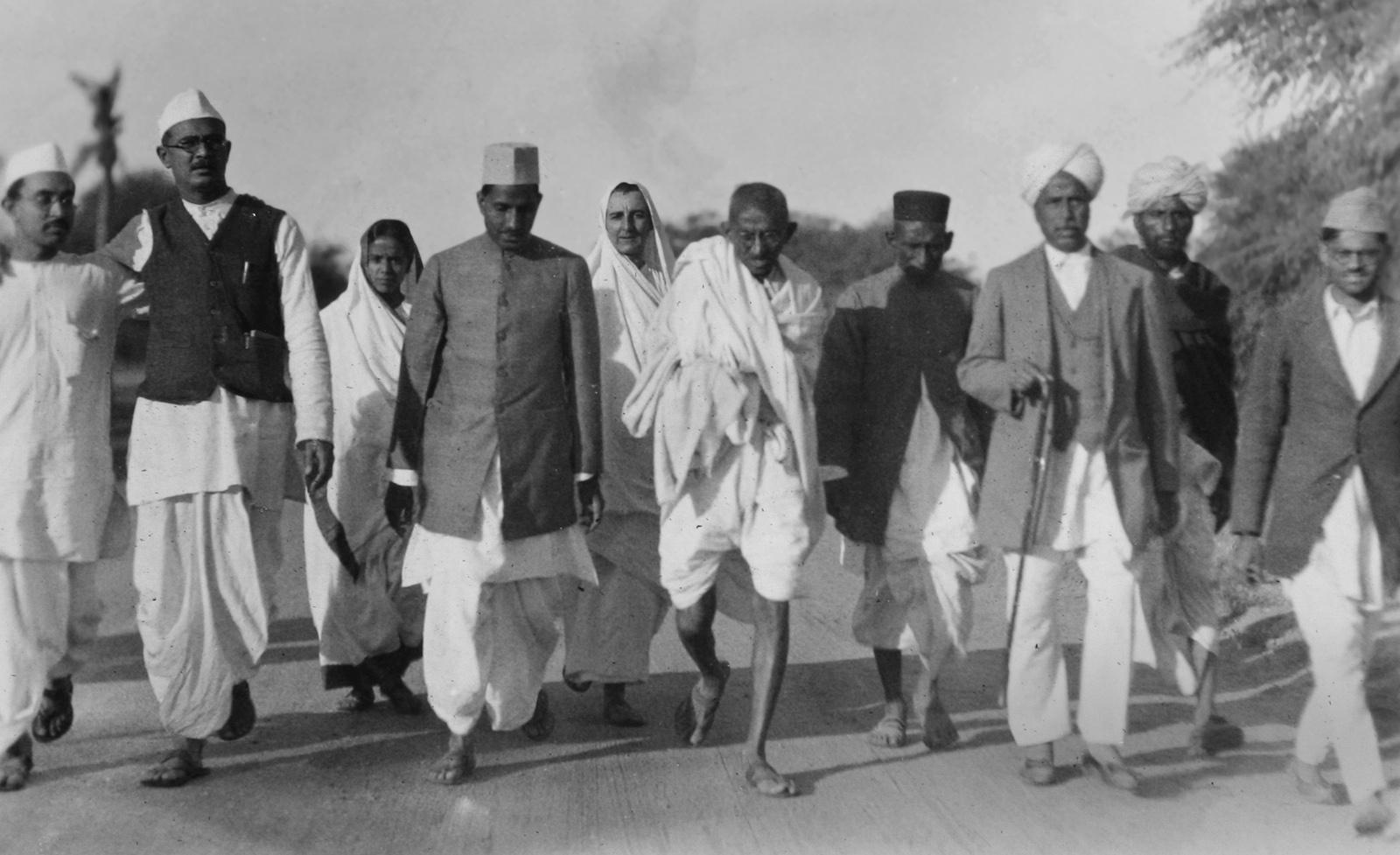 Why did Nathuram Godse kill Mahatma Gandhi? — Quartz India