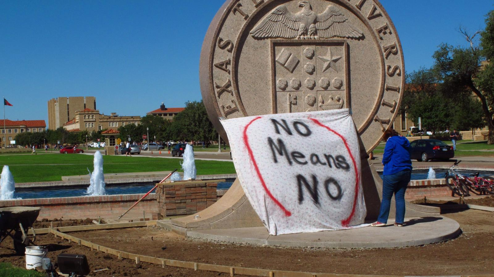 Campus rape: A guide to the debate that's roiling American