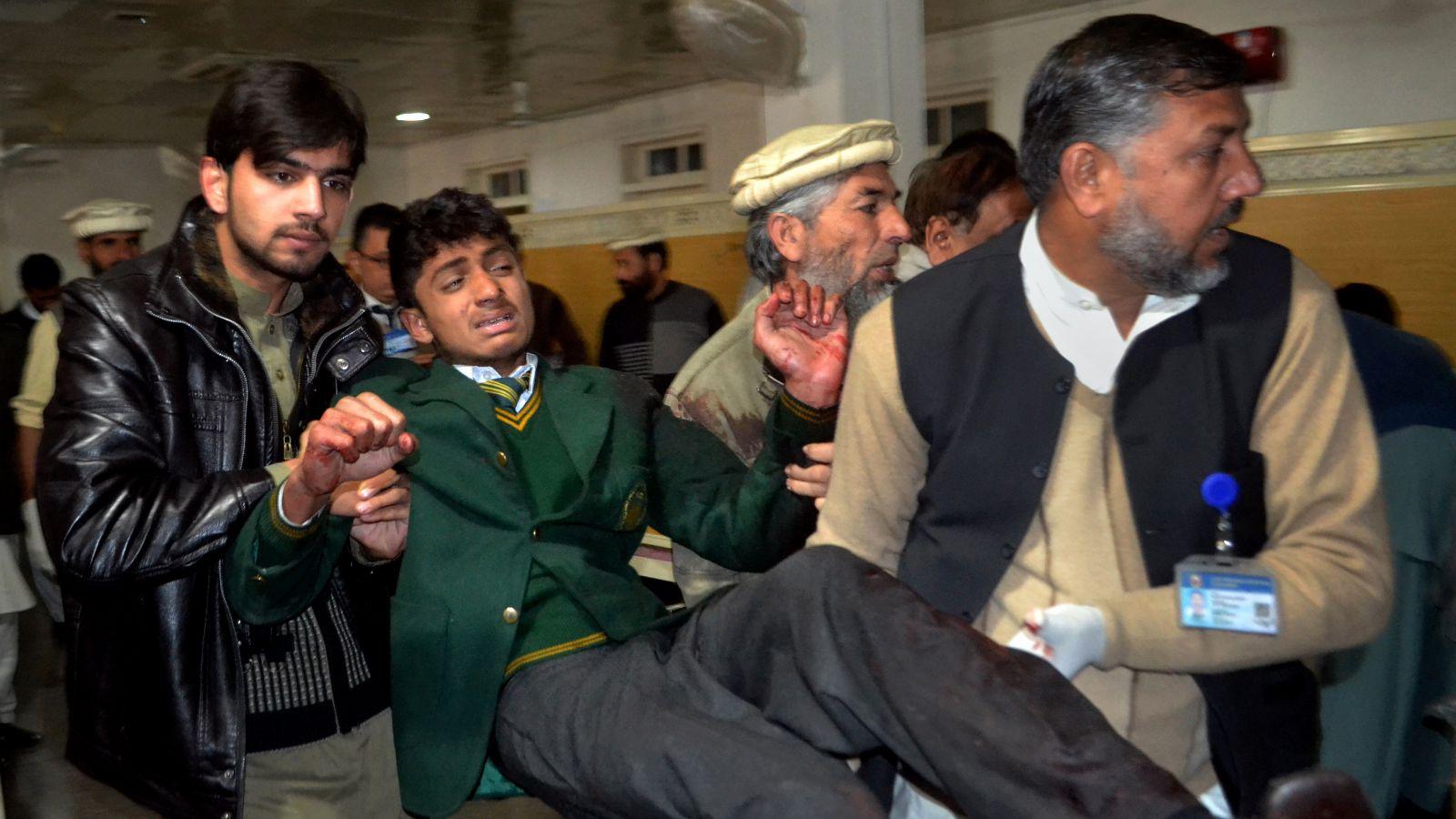Pakistan-Peshawar-Attack-Taliban