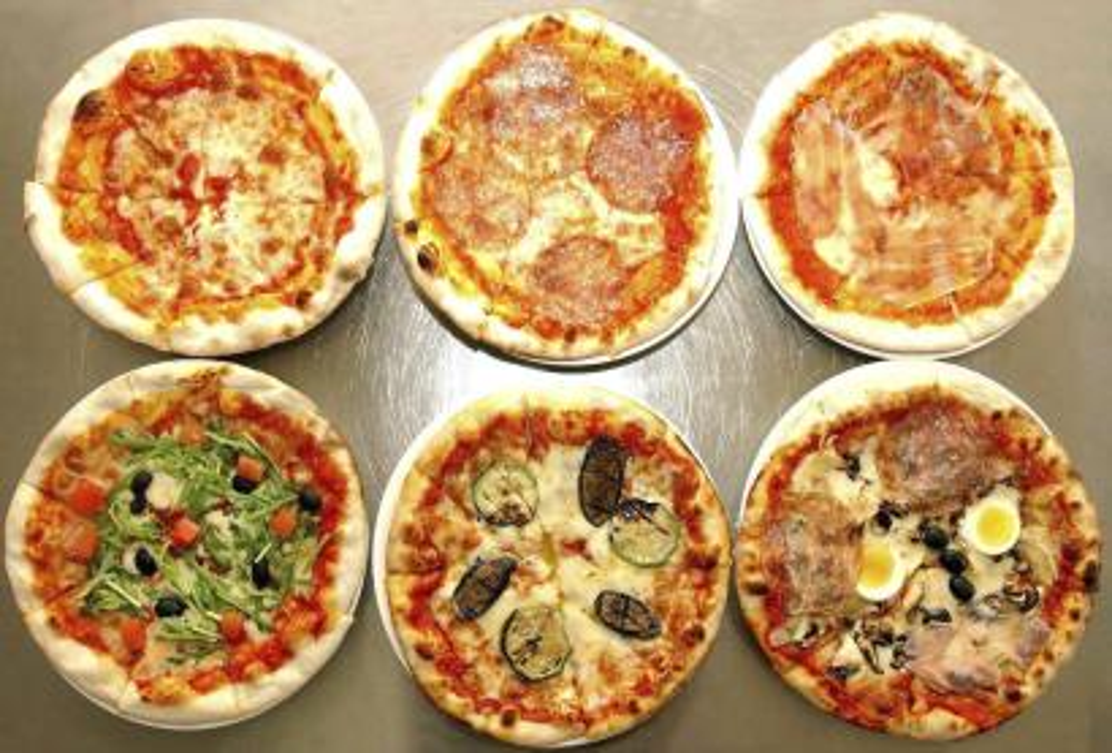 India just can't get enough pizza — Quartz India
