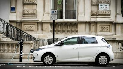 This British Company Just Crowdfunded 1 9 Million For A Nationwide Network Of Electric Car Chargers