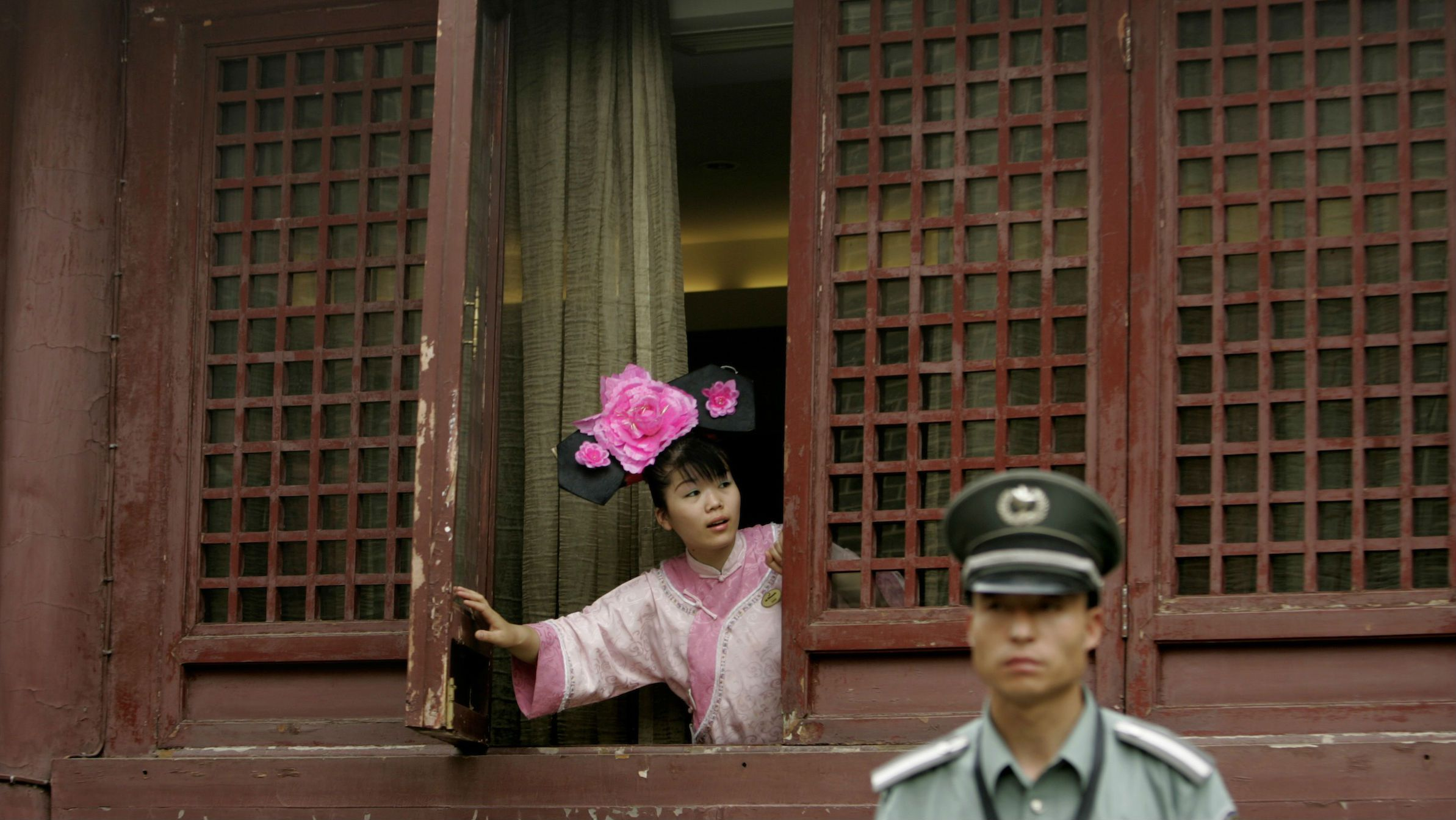 In China, highly educated women are mocked as a sexless ...