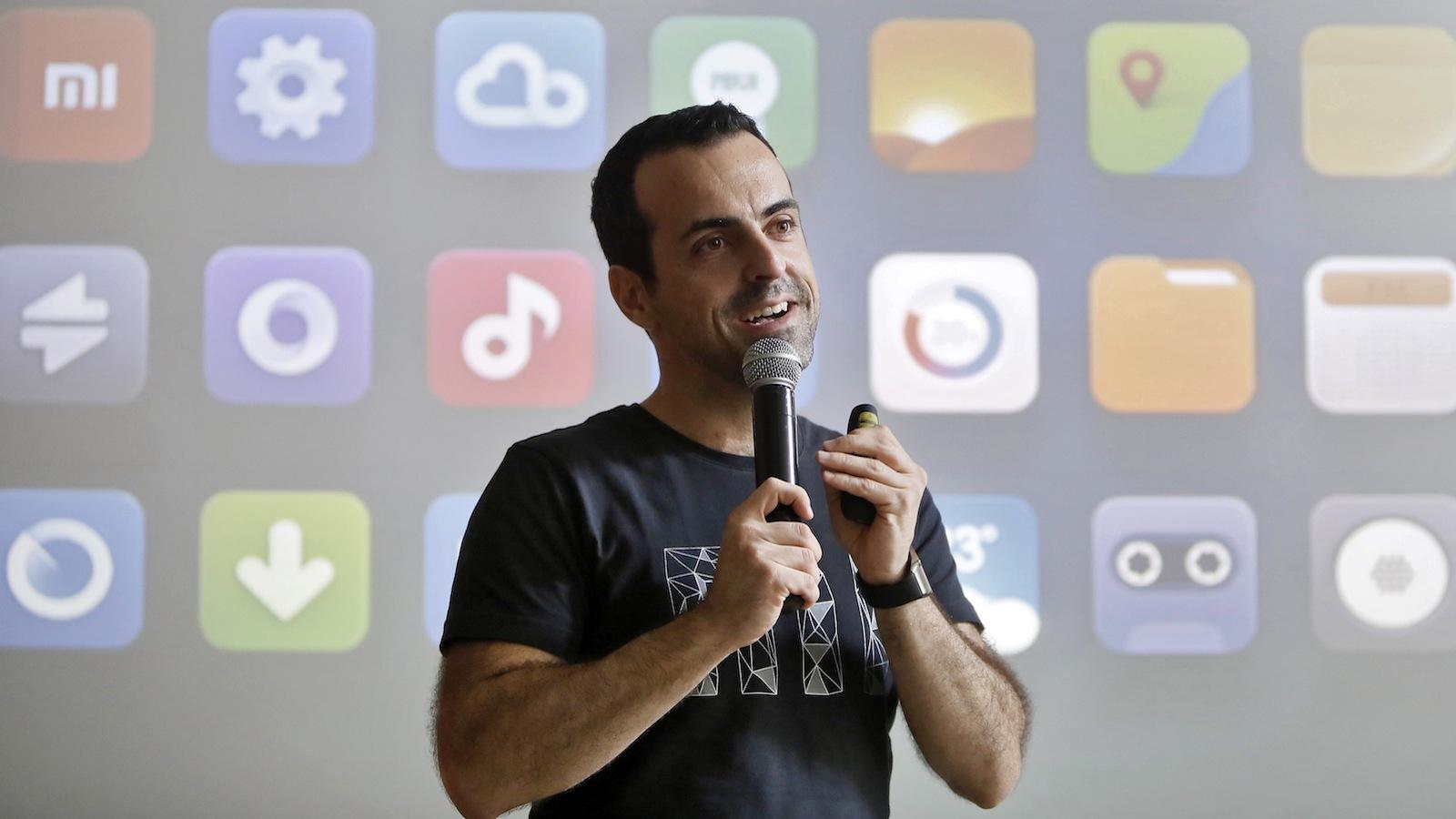 Xiaomi-Ericsson-Patents