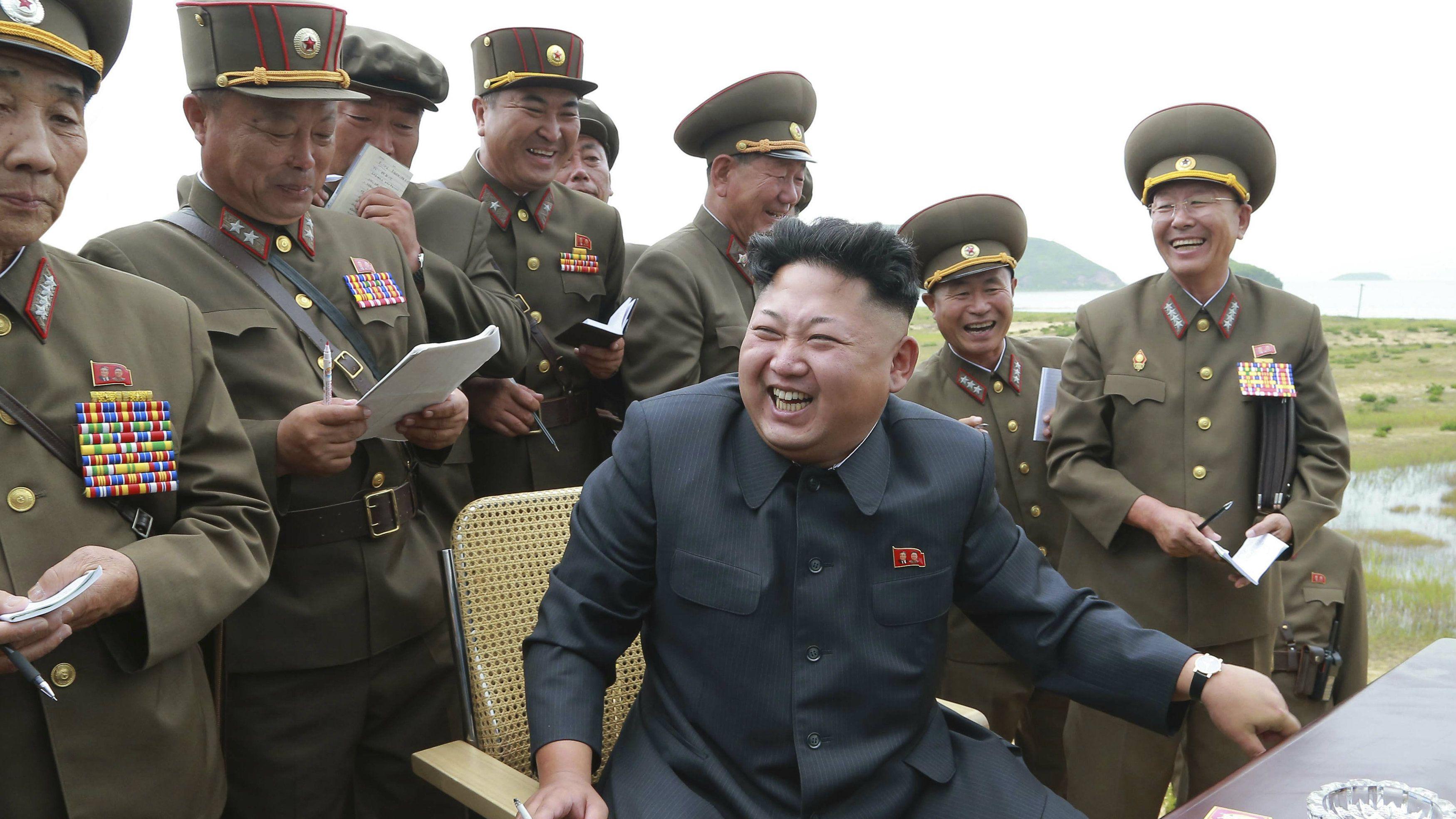 Sony hack North Korea