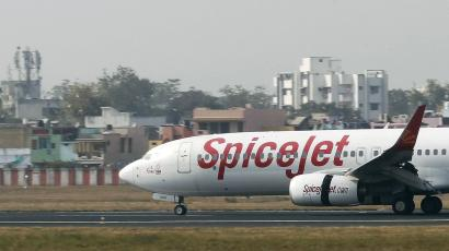 India-SpiceJet-Bailout