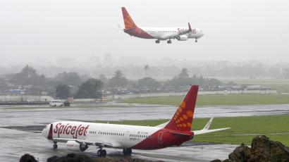 India-Spicejet