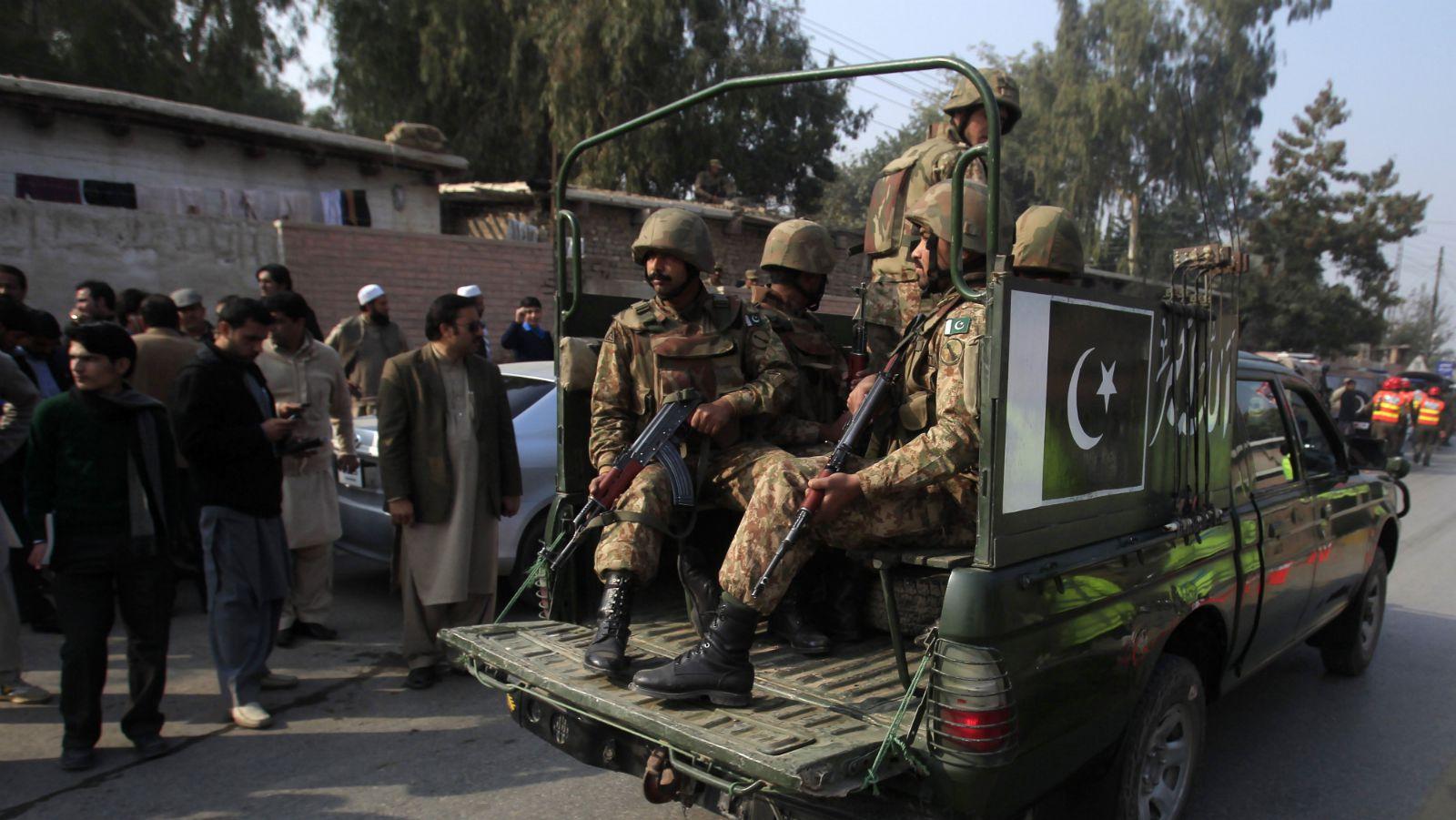 Pakistan-Terror-Terrorism-Peshawar