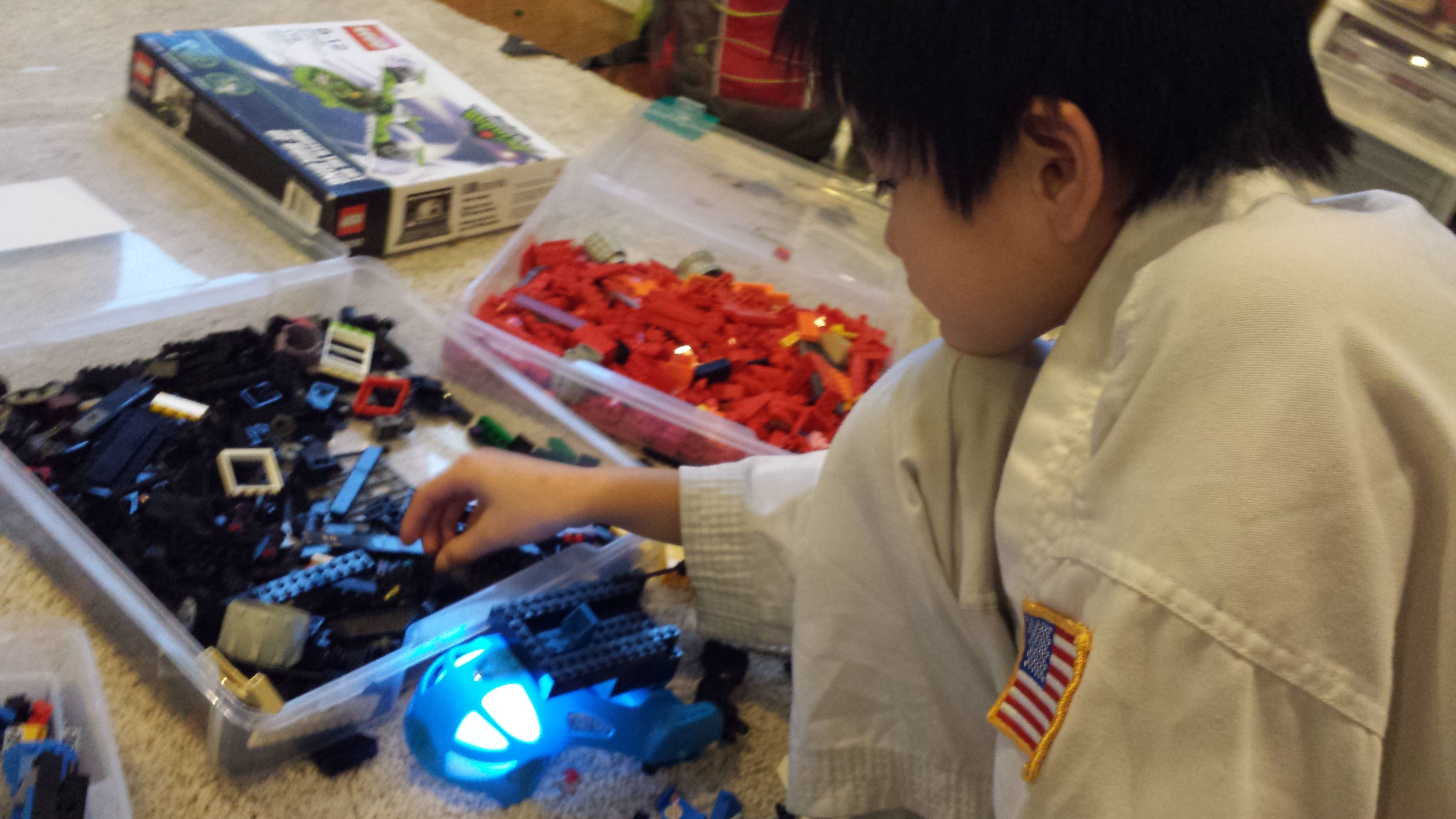 The complete guide to buying a robot for your kids — Quartz