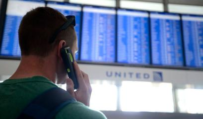 United and Orbitz have filed a lawsuit against Skiplagged.