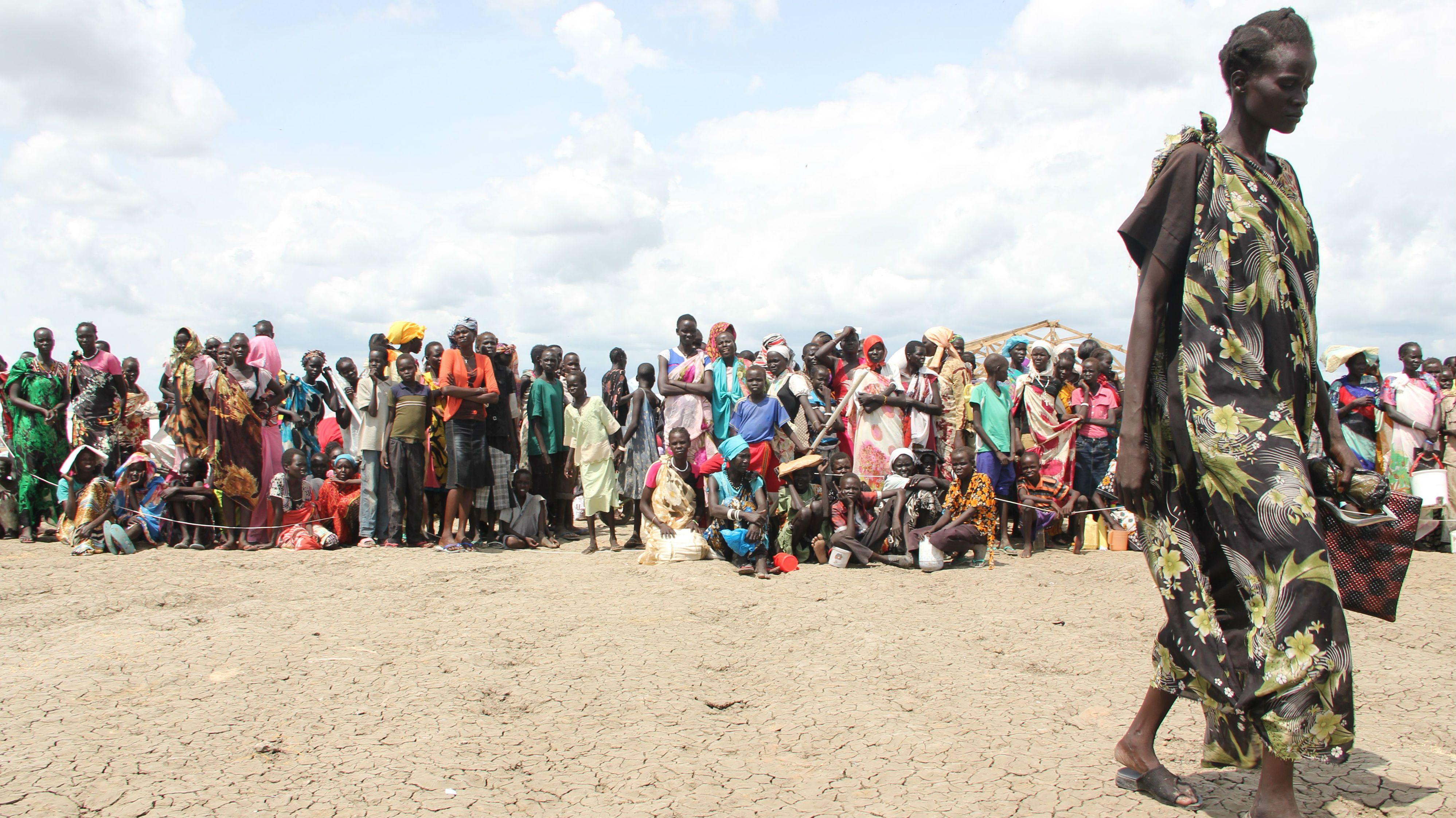 Food distribution