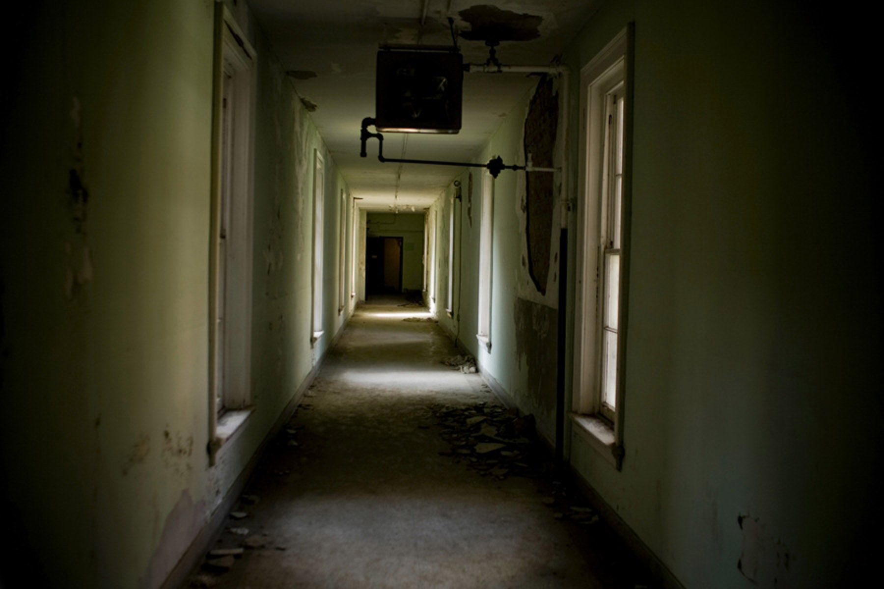 Would More Psychiatric Asylums Solve The Mental Health Crisis In