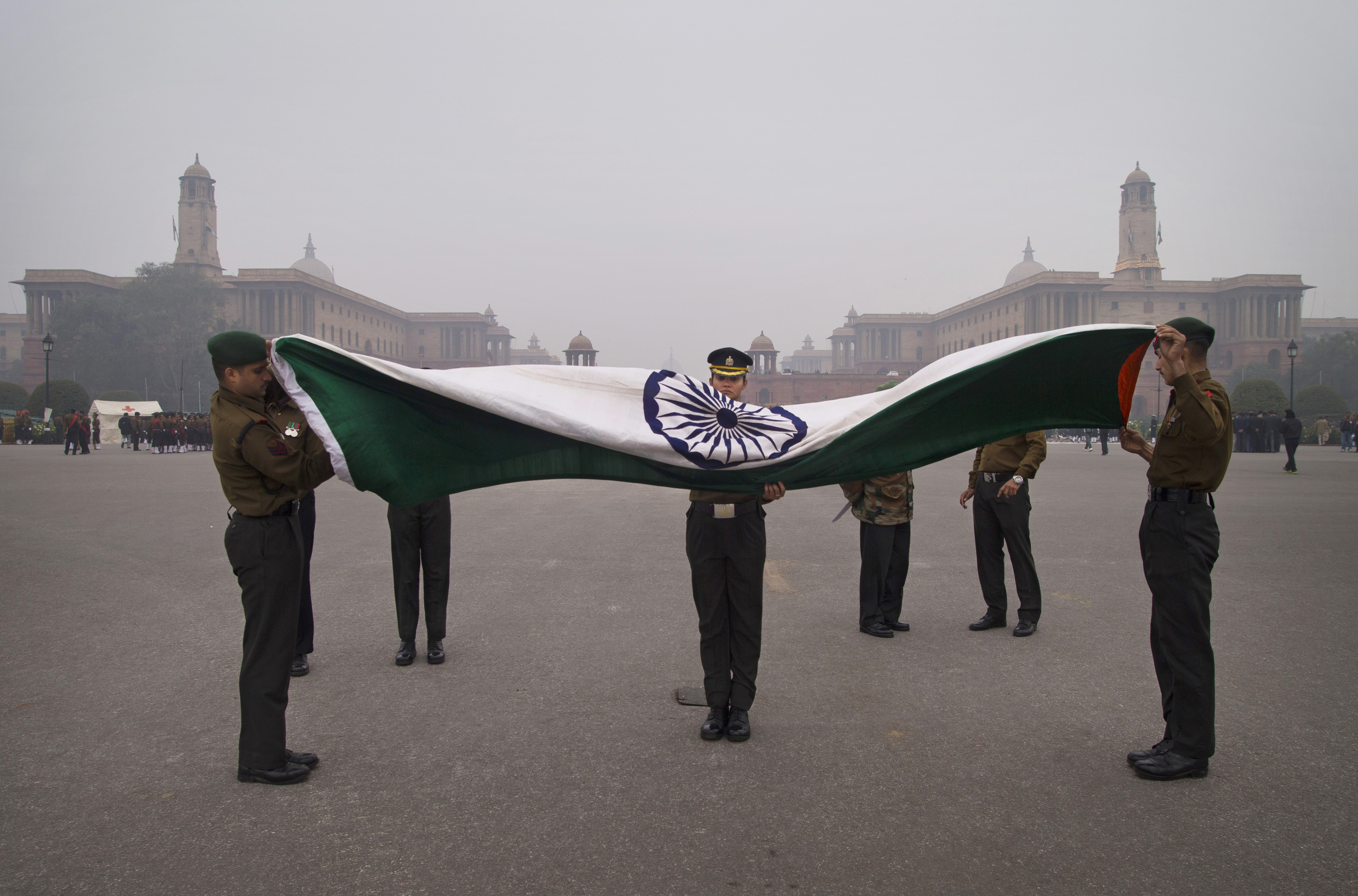 India-Republic Day