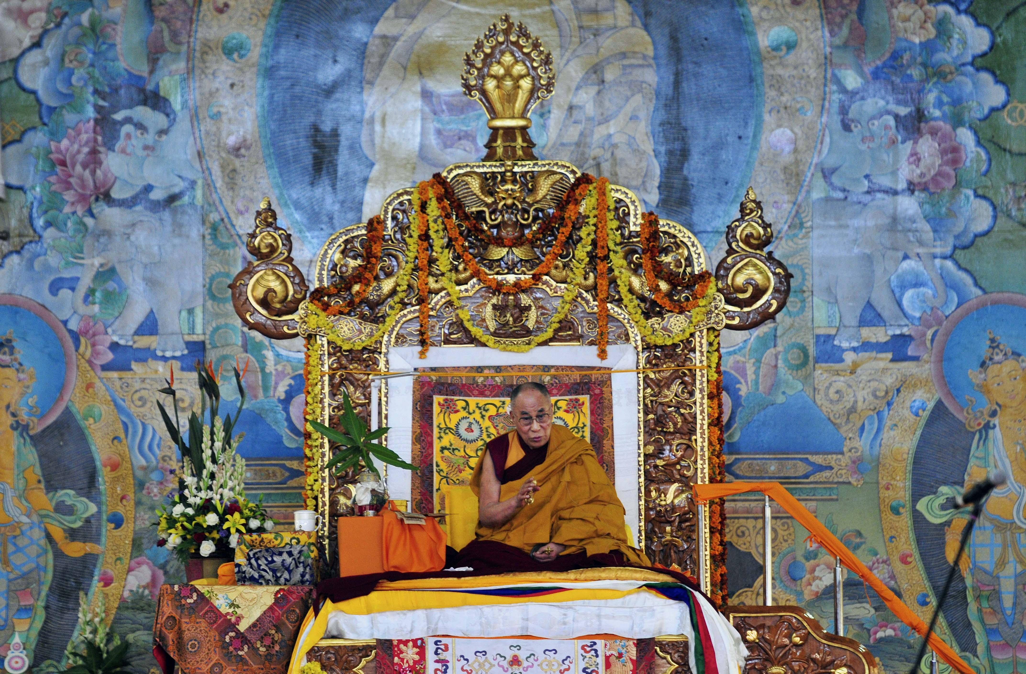 Bylakuppe-Tibetan Settlement