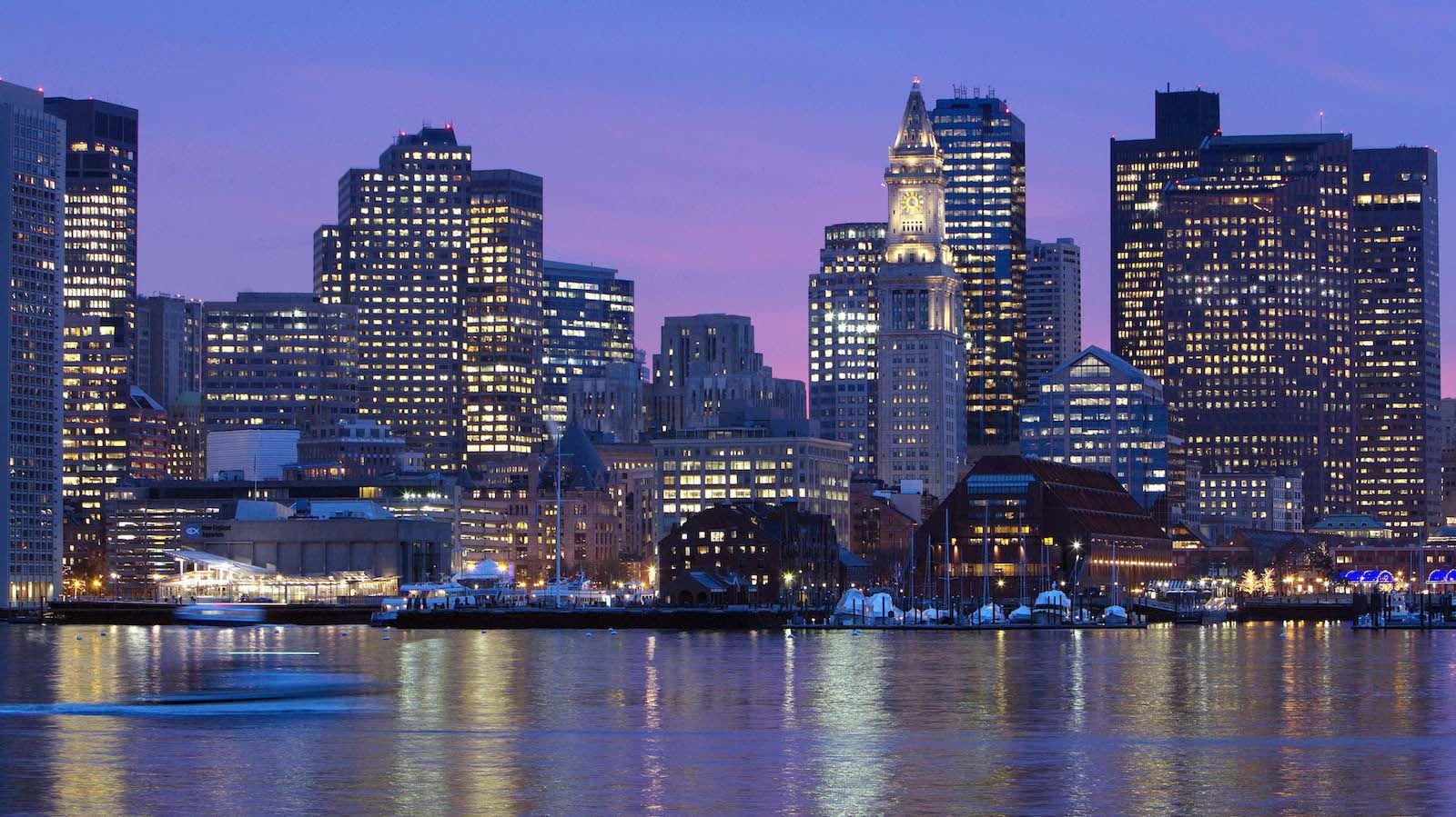 Boston olympics bid