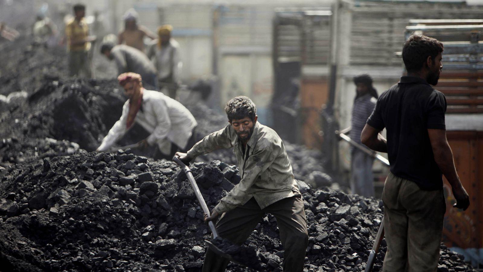 India-coal-strike