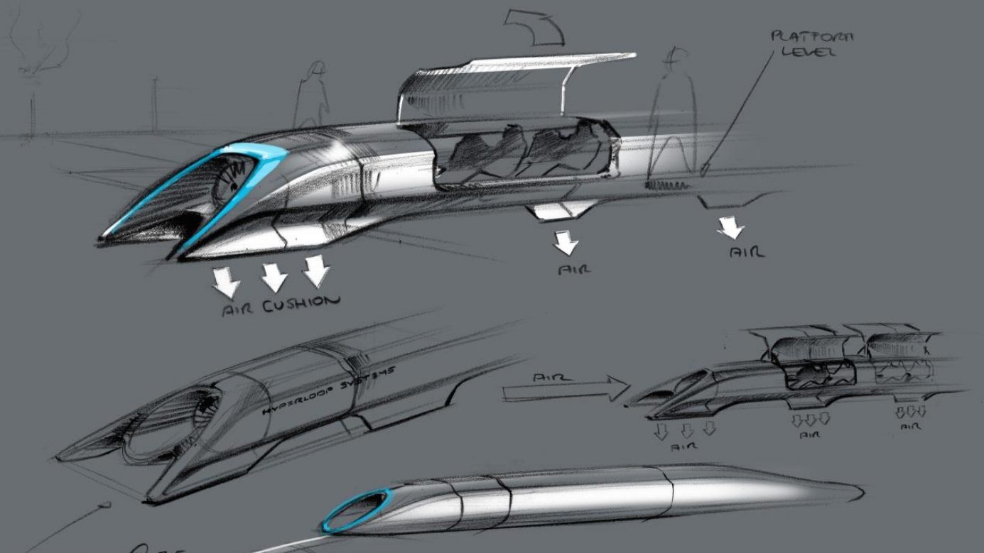 Screenshot from Hyperloop Alpha design doc.