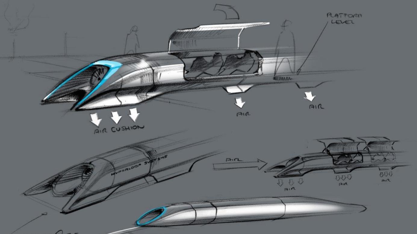 Screenshot from Hyperloop Alpha design doc.