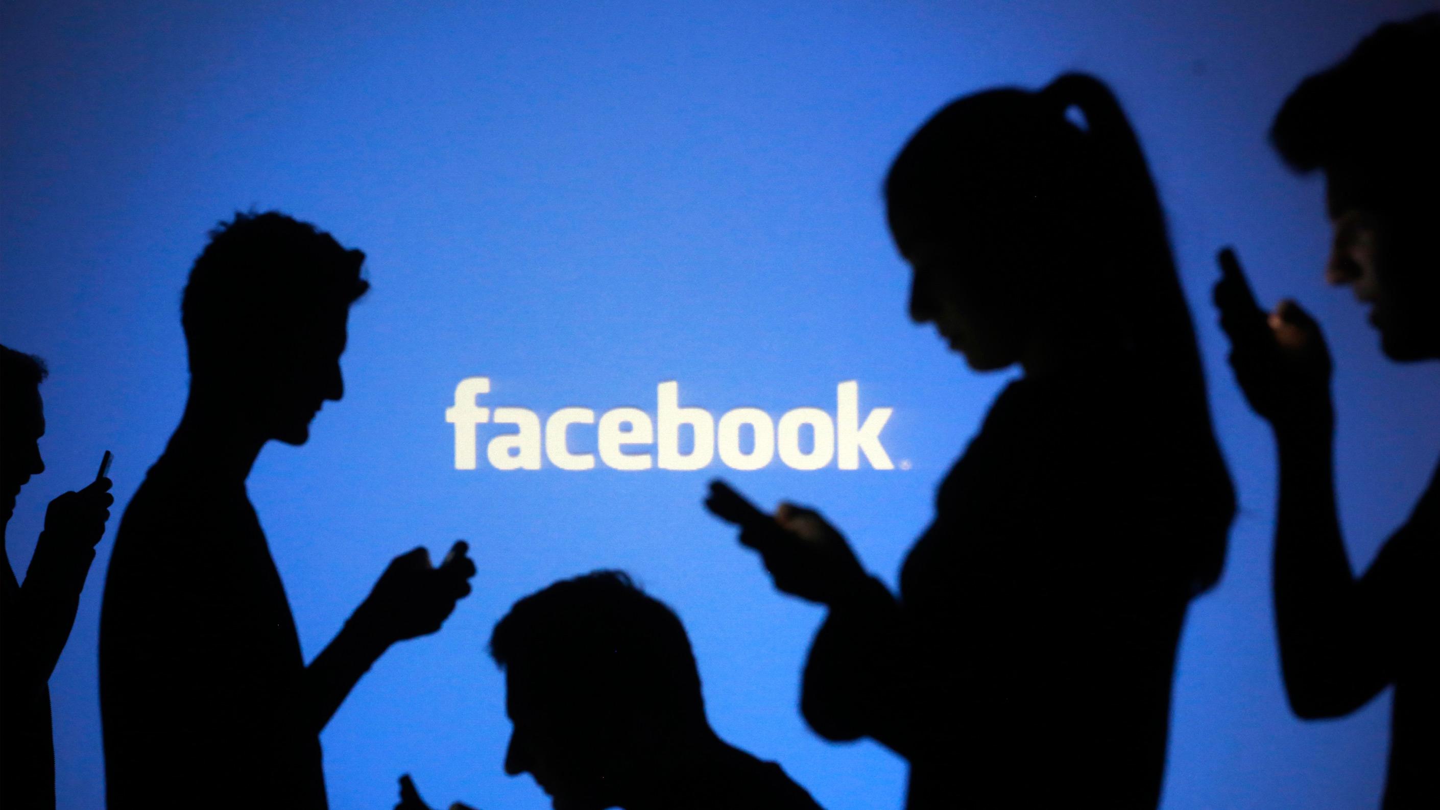 facebook shadows
