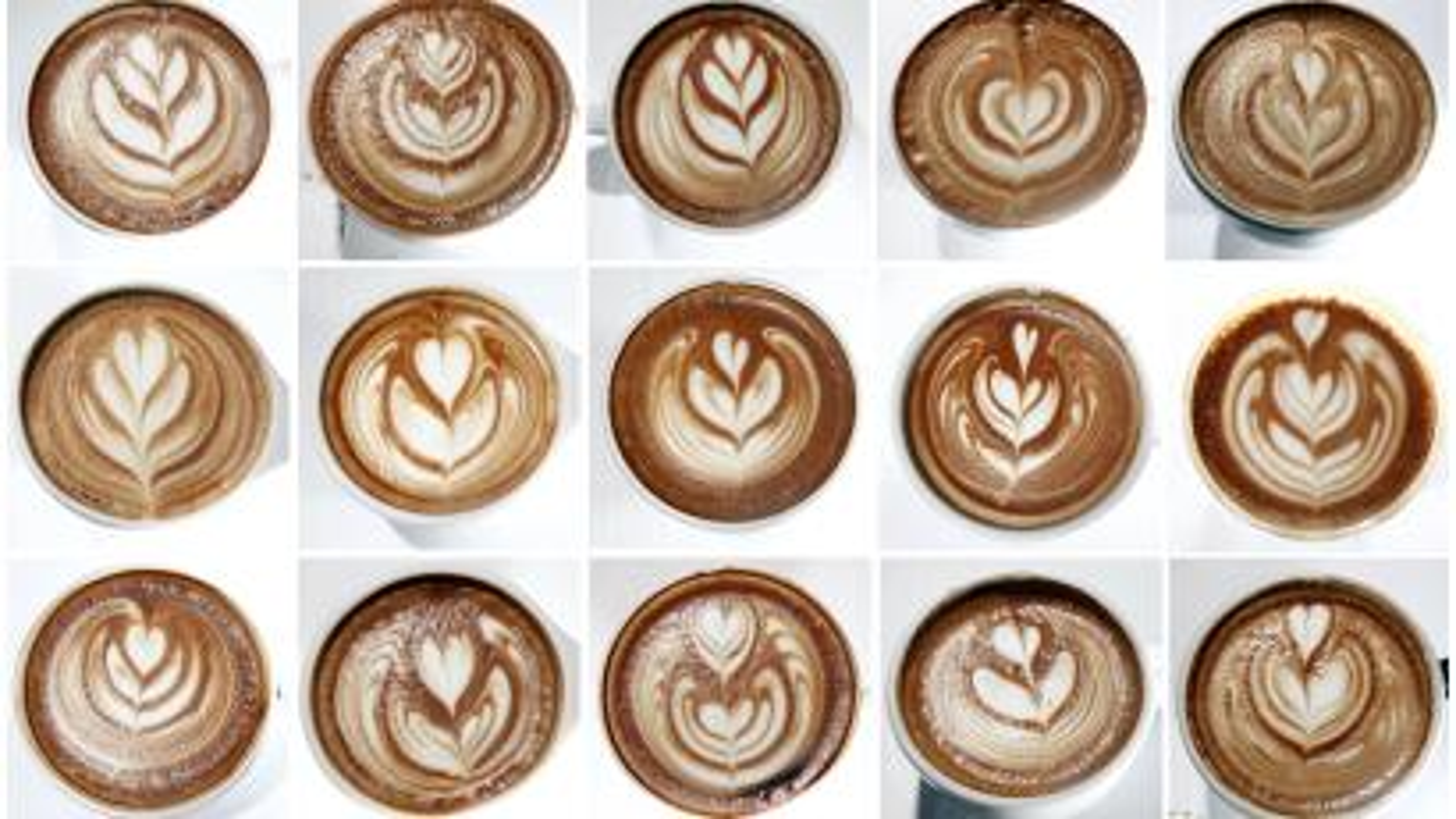 Starbucks Flat White Coffee