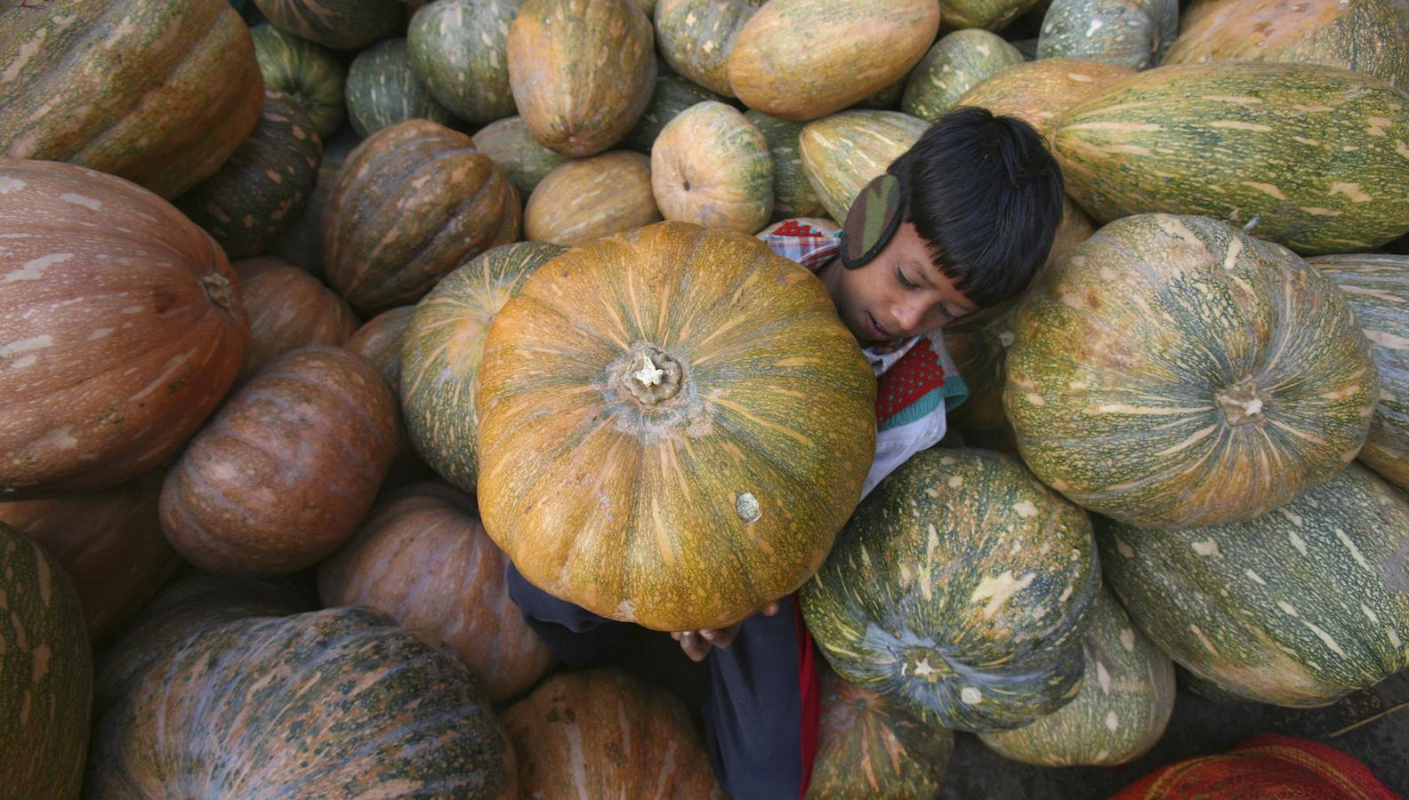 This is how India controlled its once untameable inflation