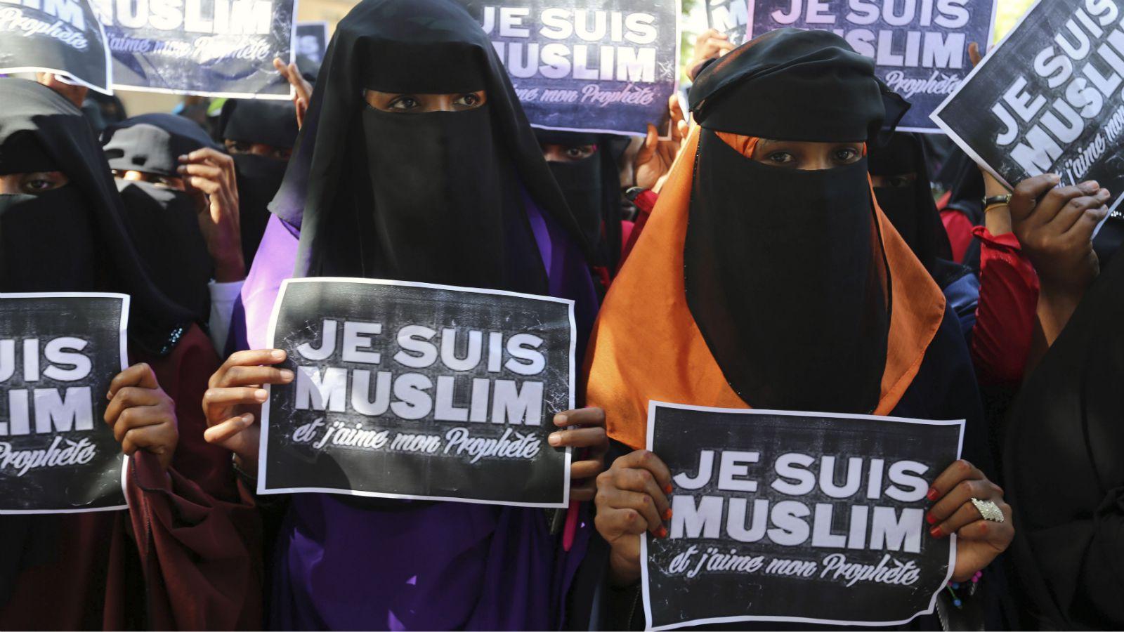 Muslim-Islam-Charlie Hedbo