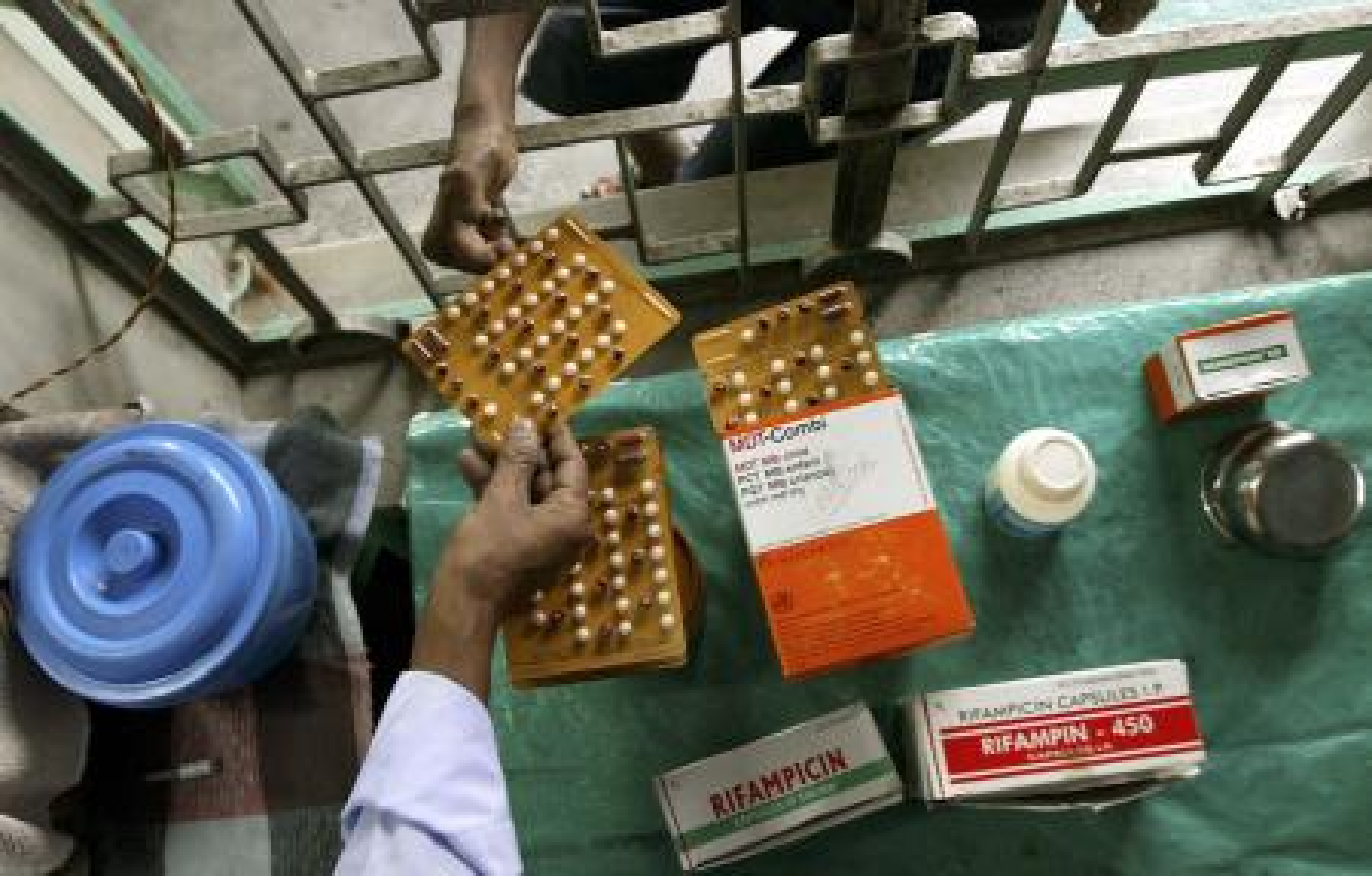 India-Leprosy