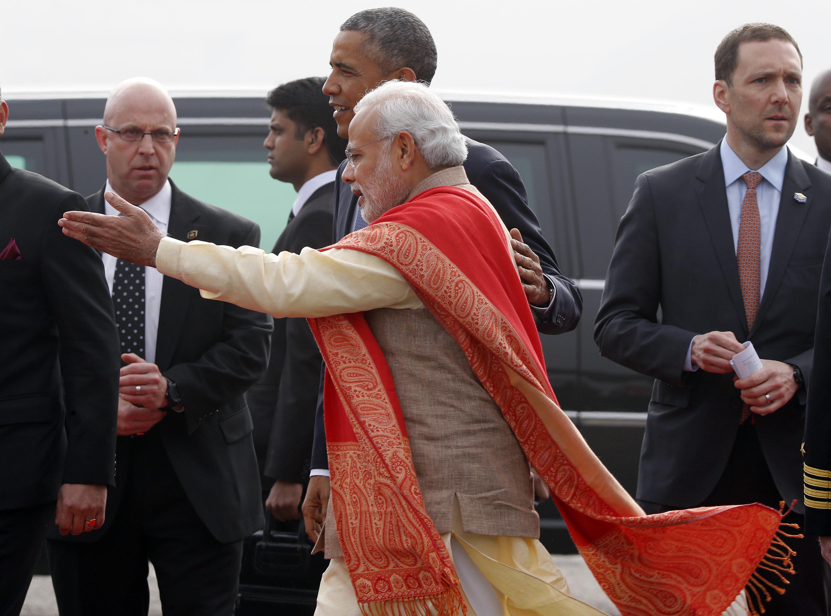 obama-india