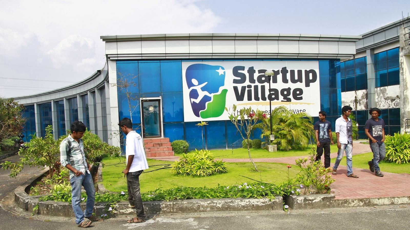 Startups-Funding