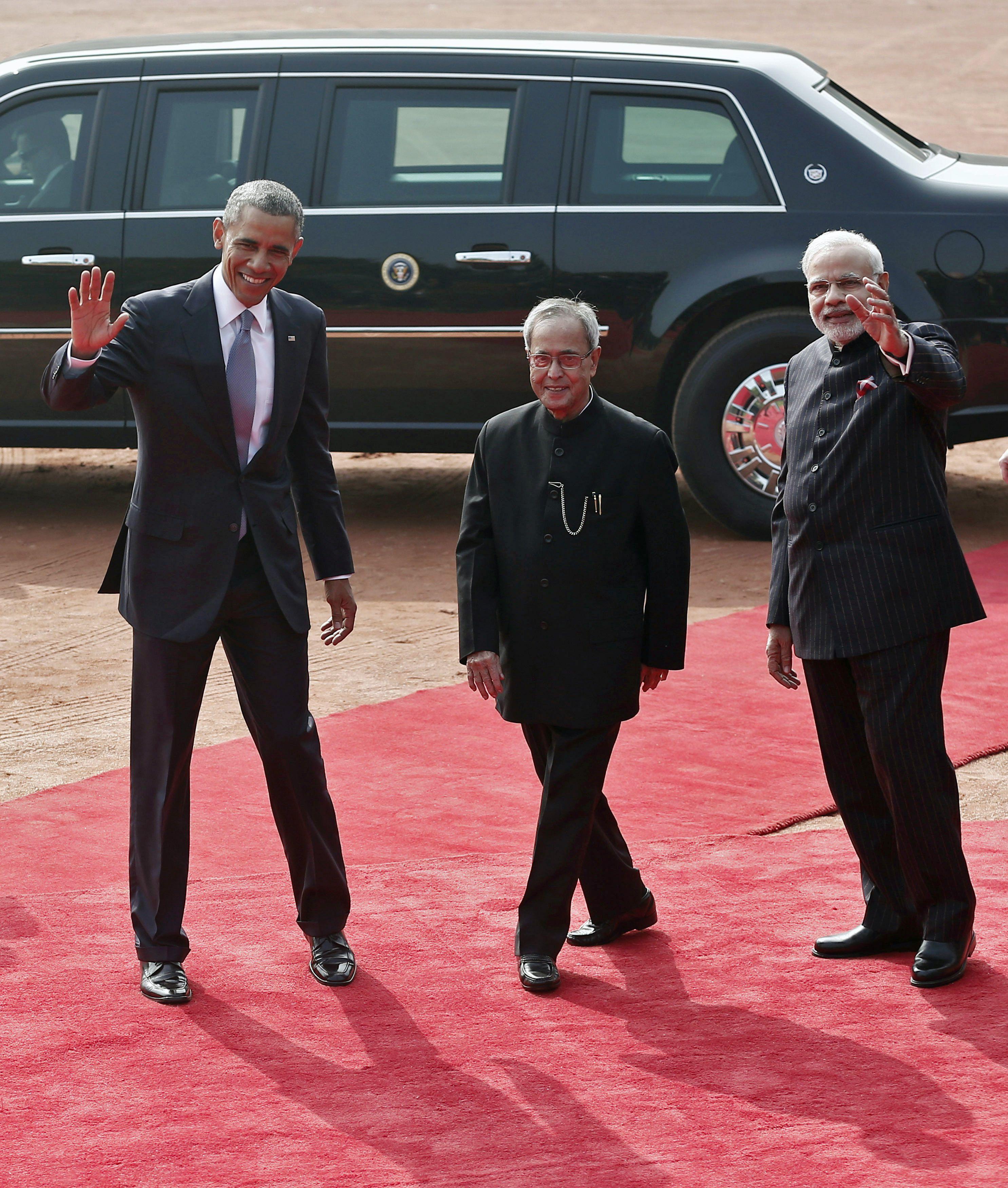 India-Obama-US-Modi