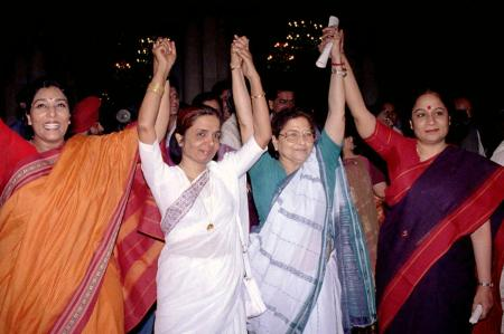 India-Jayanthi Natarajan-Congress