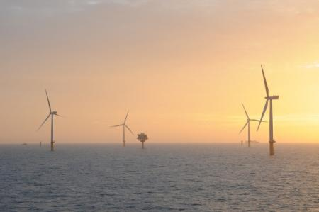 uk offshore wind farm