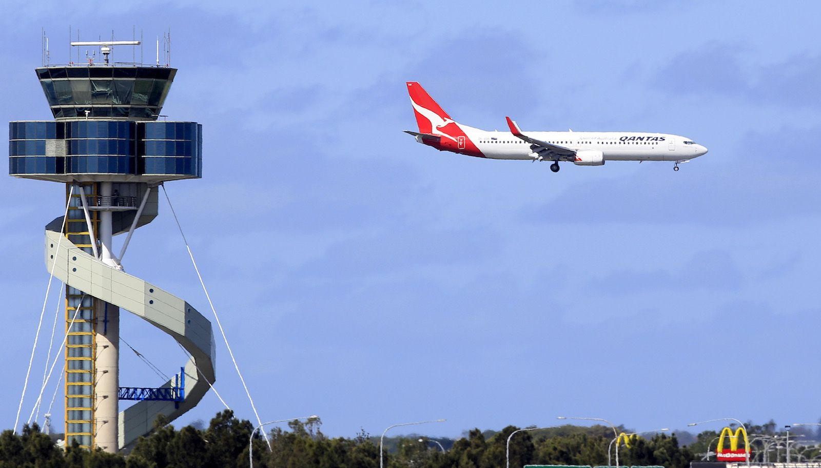 Australia's Qantas Airlines took the top spot as the world's most safest airline.