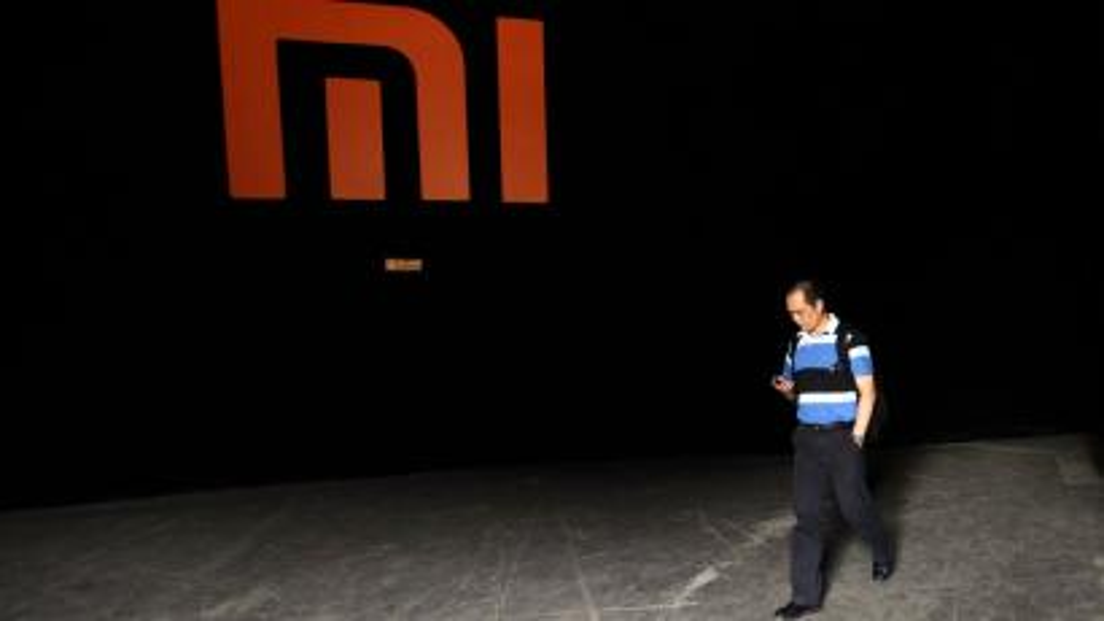 India-Xiaomi