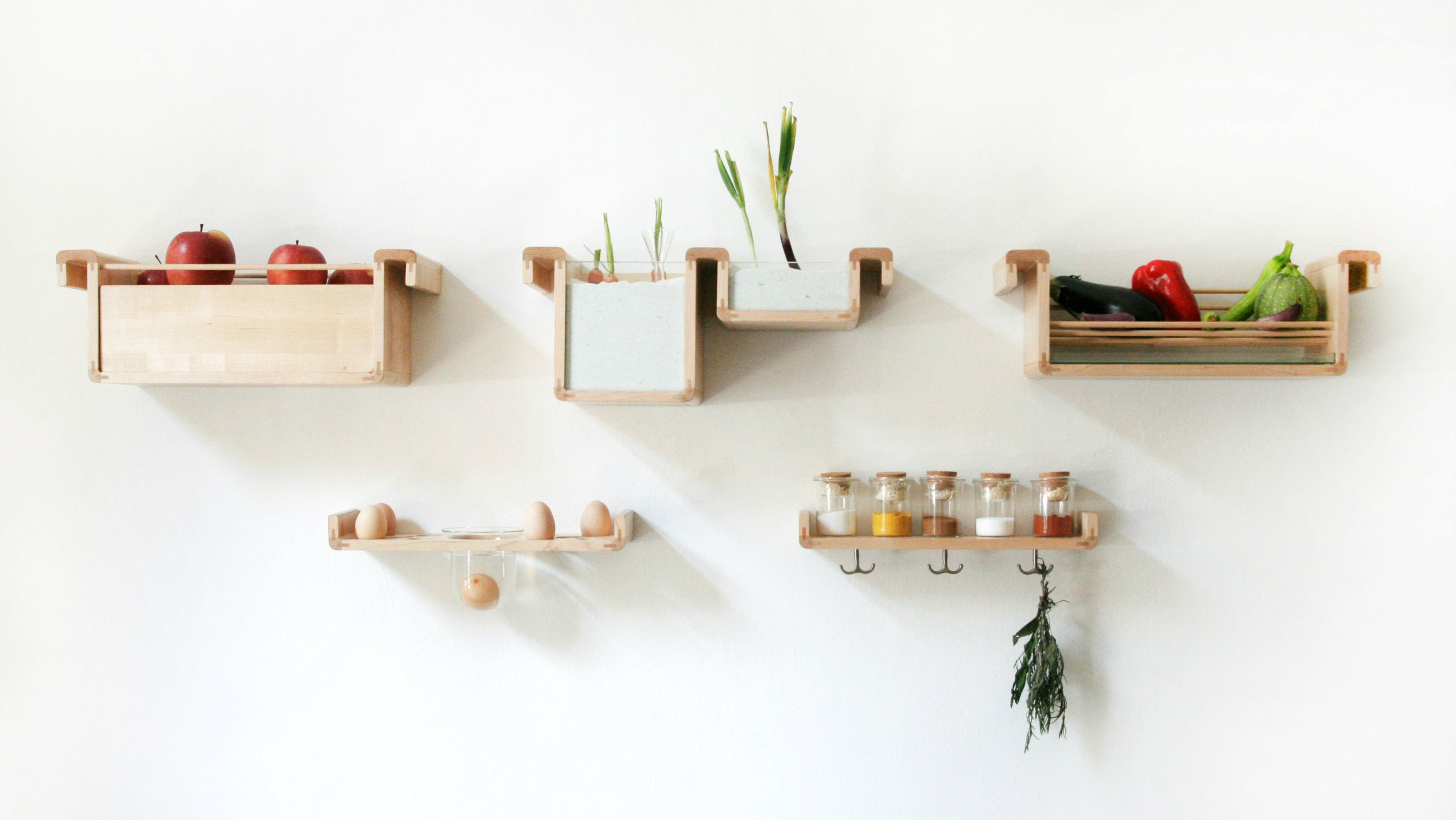 Save Food From the Fridge project. Jihyun Ryou and David Artuffo.