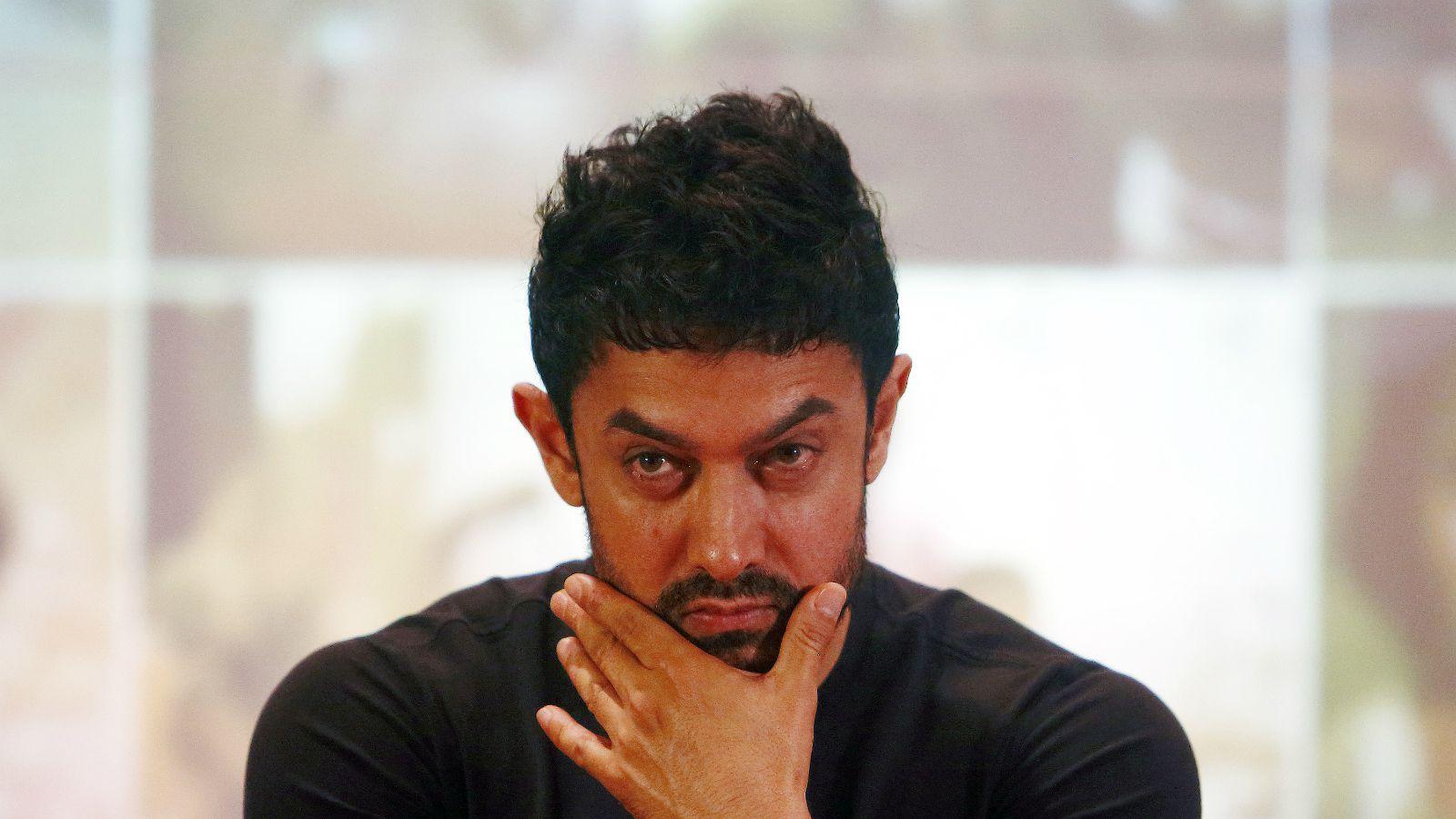 Aamir Khan-Bollywood-All India Bakchod