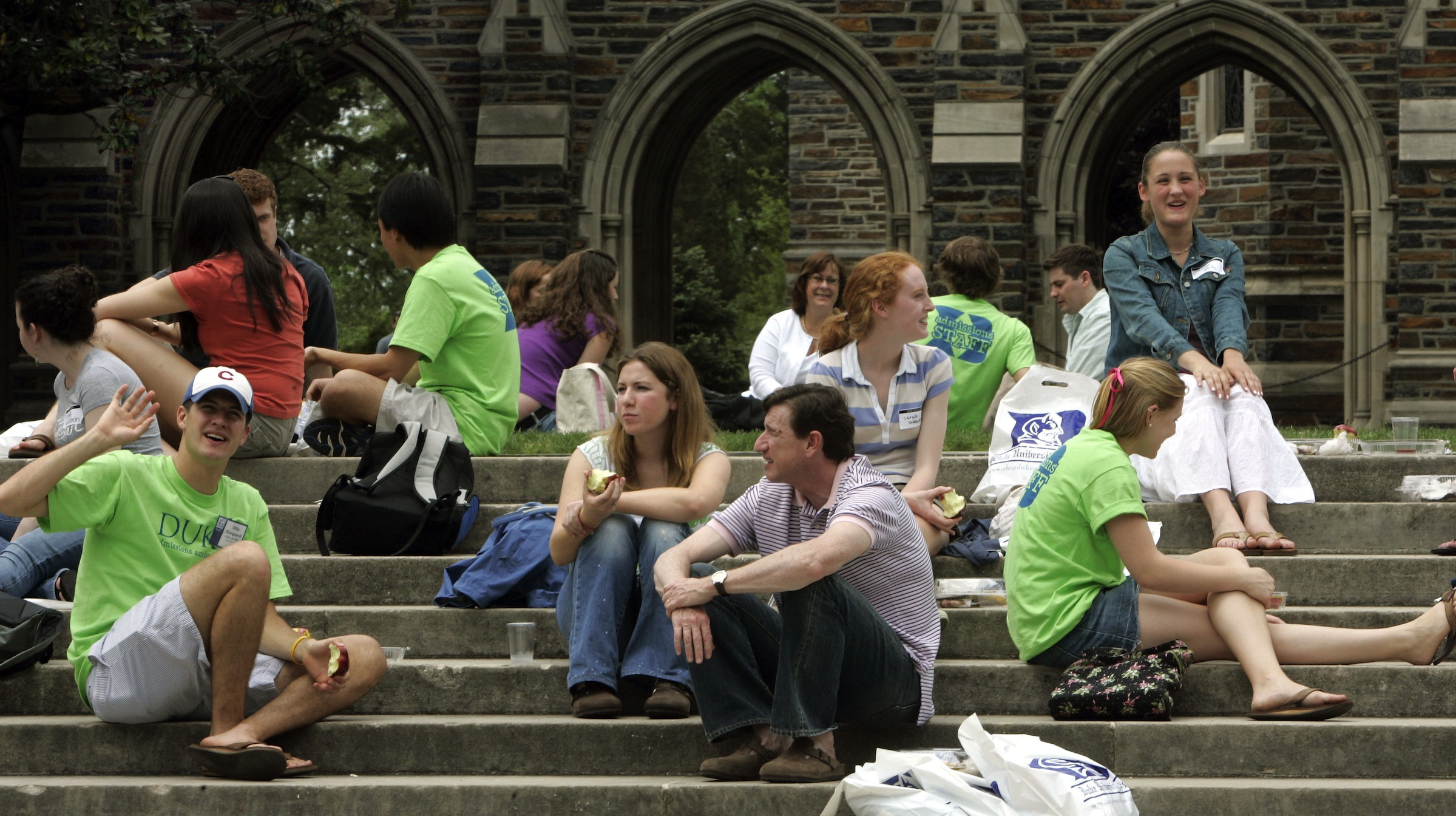 Harvard and Stanford's business schools don't look as good as Brigham Young's when you account for debt