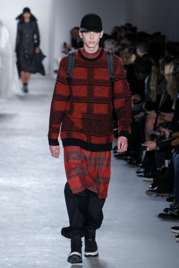 public school, fashion, style, menswear, knitwear, new york fashion week, nyfw