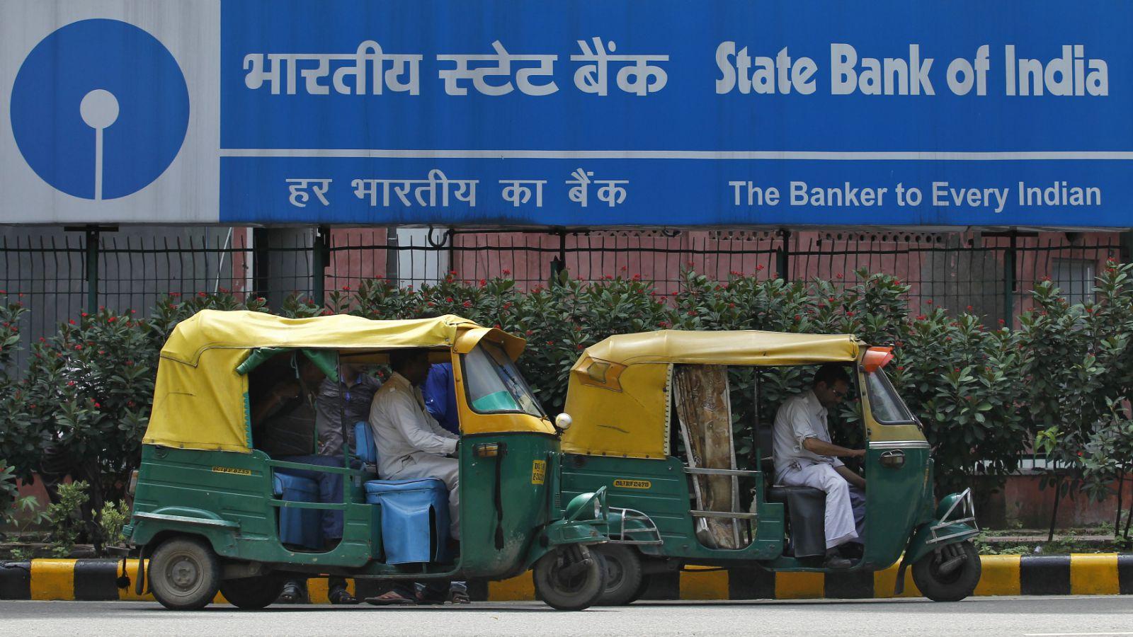 India-bank-state-run-SBI