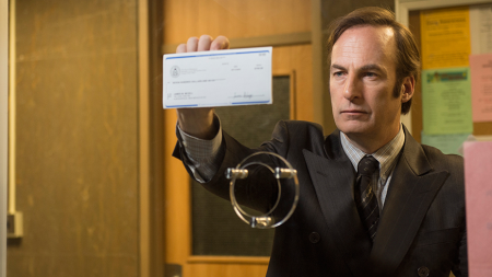 """Better Call Saul."""
