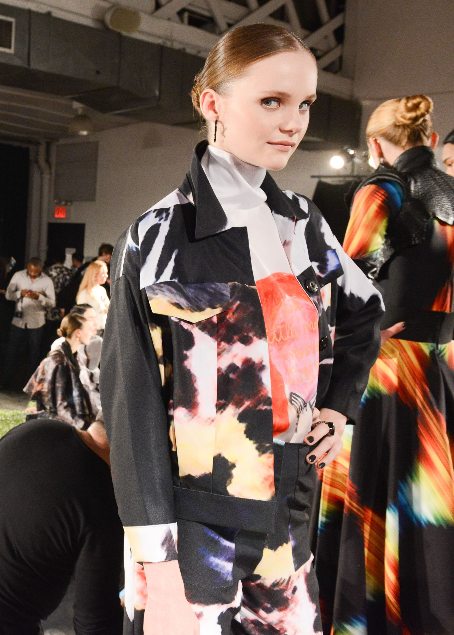 EPSON DIGITAL COUTURE PRESENTATION
