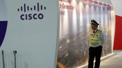 It's official—China is blacklisting Apple, Cisco, and other