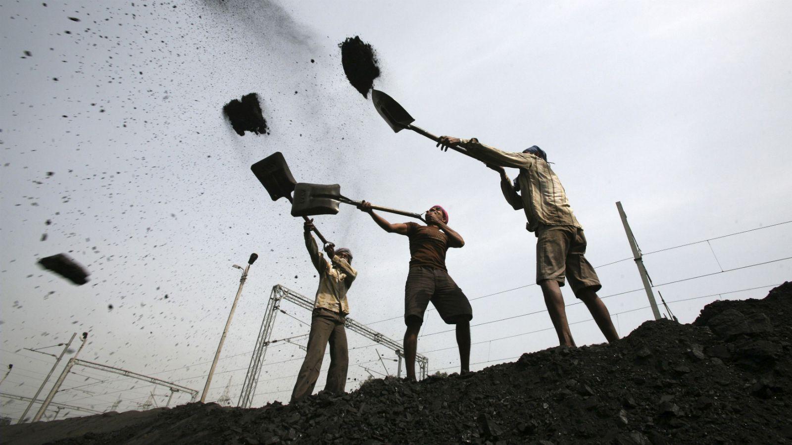 India-Coal-Auction