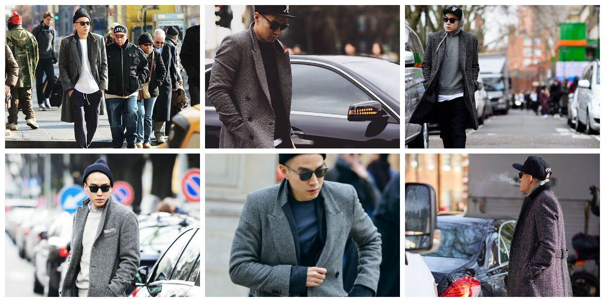 eugene tong, fashion, style, menswear, coat, street style
