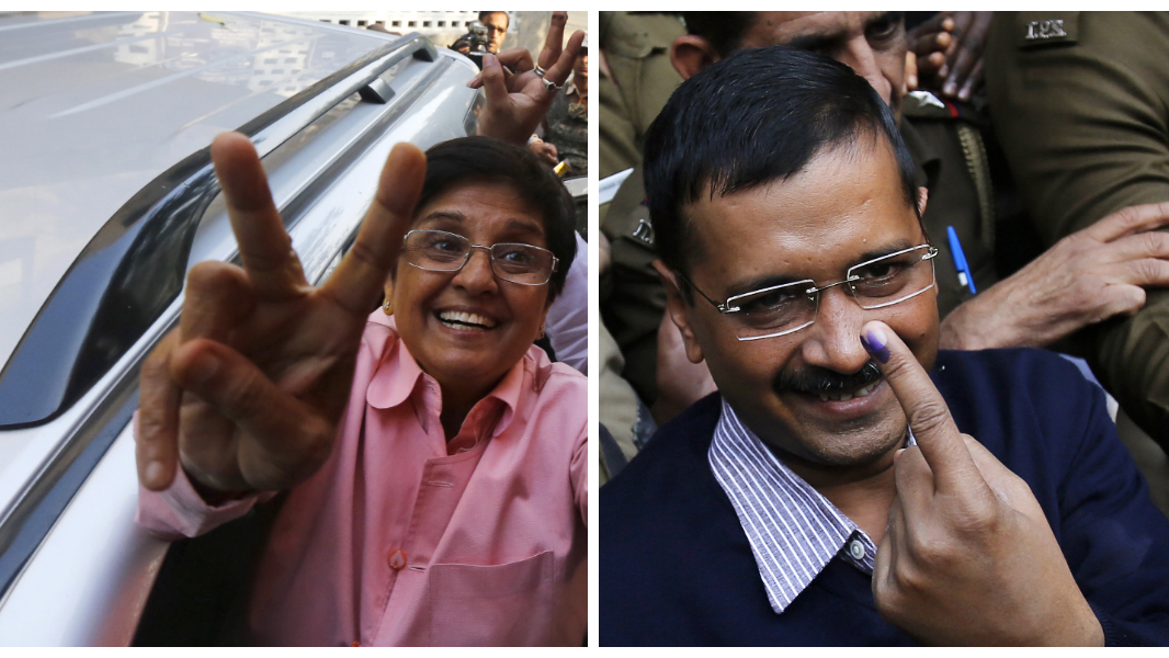 India-Delhi-Elections